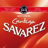 29-43 Savarez 510CR New Cristal Cantiga Normal Tension