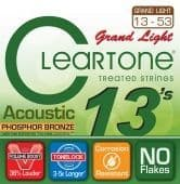13-53 Cleartone 7433 Phosphor Bronze Grand Light