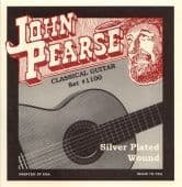 28-43 John Pearse 1100 Silver Plated Wound
