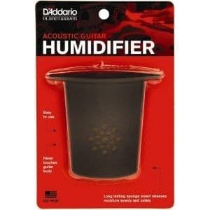Увлажнители для гитар D'Addario Planet Waves GH Humidifier