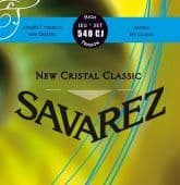 30-44 Savarez 540CJ New Cristal Classic High Tension