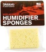 D'Addario Planet Waves GH-RS Replacement Humidifier Sponges 3 pcs