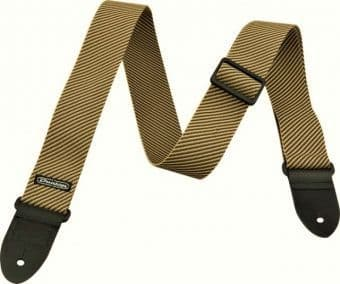 Ремни для гитар Dunlop D38-15CL Guitar Strap Tweed