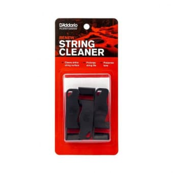 Средства для очистки струн D'Addario Planet Waves PW-RSCS-03 Renew String Cleaner