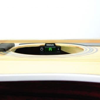 Тюнеры D'Addario Planet Waves PW-CT-15 NS Micro Soundhole Tuner