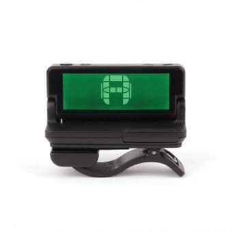 Тюнеры D'Addario Planet Waves PW-CT-10 Clip-On Headstock Tuner